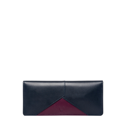 La Marais W2 (Rfid) Women's Wallet, Ranch,  midnight blue