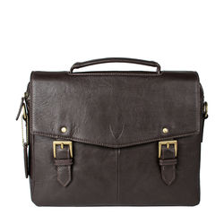 Douglas 04 Briefcase, regular,  black