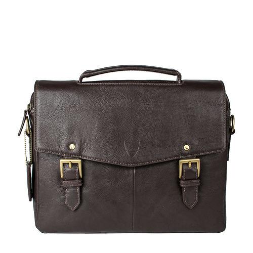 Douglas 04 Briefcase, regular,  black