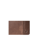 287-L107F (Rf) Men s wallet,  brown