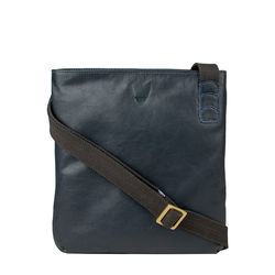 Tatum 01 Handbag, roma,  midnight blue