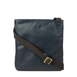Tatum 01 Women's Handbag, Roma,  midnight blue