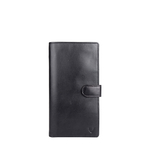 001 (RFID) Men s Wallet, Ranch,  black