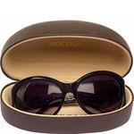 Mauritius Sunglasses,  black