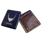248-F017 Men s wallet, soho,  brown