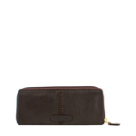 Stitch W2 (Rfid) Women s Wallet, Roma,  brown