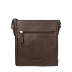 Zaniah 03 Crossbody,  brown, escada