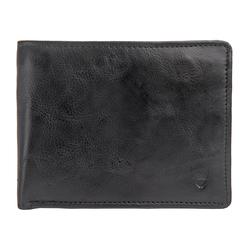 L103 (Rf) Men's wallet,  black