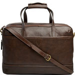 Cougar 02 Messenger bag,  brown, regular