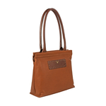 Adhara 02 Women s Handbag, Andora Ranch,  tan