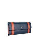 Missy W3 (Rfid) Women s Wallet, Ranch Melbourne,  blue