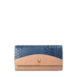 Virgo W1 SB(Rf) Women's Wallet Melbourne Ranch,  nude
