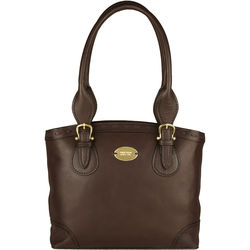 Astra 01 Handbag, escada,  brown