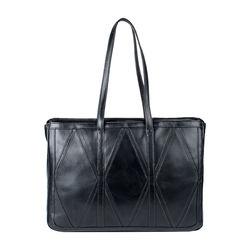 Diadema 01 Handbag, melbourne,  black