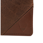 255-TF (Rf) Men s wallet,  brown