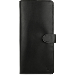 486 Men's Wallet, Ranch,  black