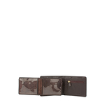 L105 N (Rfid) Men s Wallet Ranch,  brown