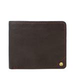 Asw-1 Men s Wallet, Roma,  brown