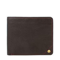 Asw-1 Men's Wallet, Roma,  brown