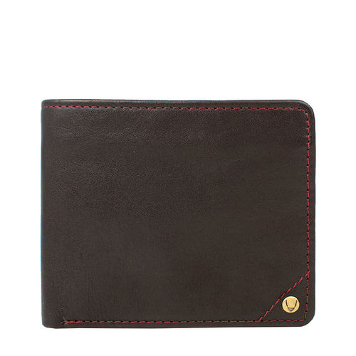 Asw-1 Men s Wallet, Roma,  brown