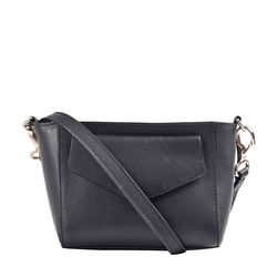 Hidesign X Kalki Evolve 02 Women's Handbag Dakota,  black