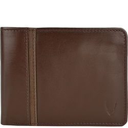 281-L104 (Rf) Men's wallet,  brown