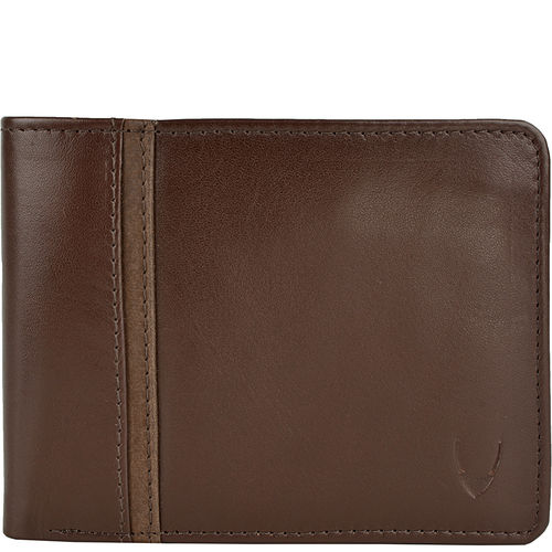 281-L104 Men s wallet, soho,  brown