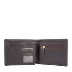 L104 Men s Wallet, Manhattan,  brown