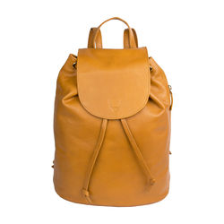Leah 02Backpack,  tan