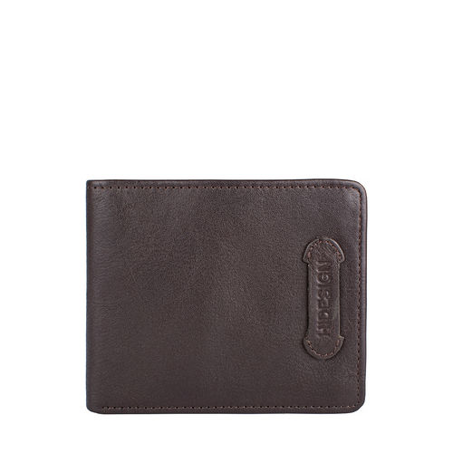 279-L107F Men s wallet,  brown