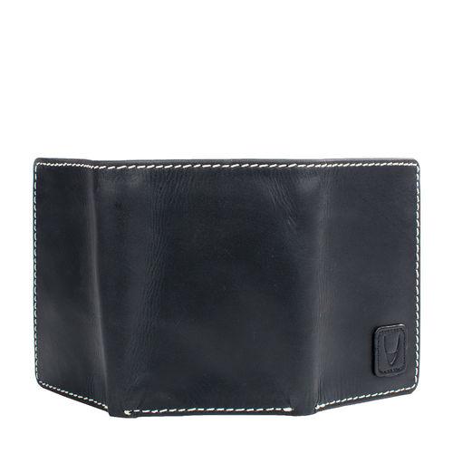 TF 01 SB(Rf) Men s Wallet,  black