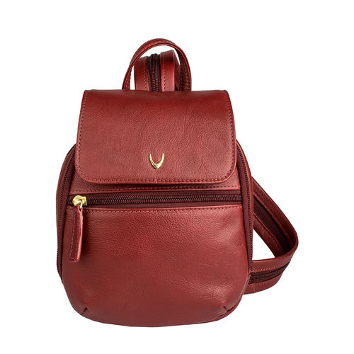 Shirley 01 Backpack, roma,  red