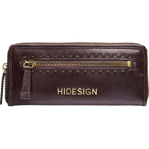 Ascot W1 (Rfid) Women s Wallet, Soho,  brown