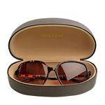 Riviera Women s sunglasses,  havana