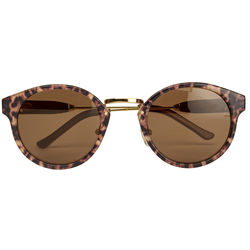 Miami Sunglasses,  brown
