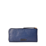 Gemini W2 Sb(Rfid) Women s Wallet, Andora Snake,  midnight blue