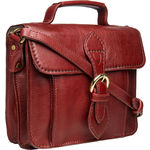 Eris 01 Women s Handbag, Ranchero,  red