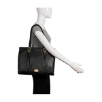 Rhubarb 02 Women s Handbag EI Sheep,  black