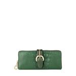 Harajuku W2(Rfid) Women s Wallet, Baby Croco,  green