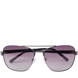 SNORKEL-BLACK sunglasses,  grey