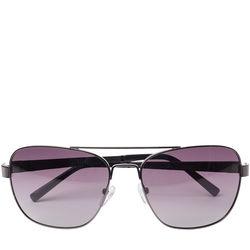 SNORKEL-BLACK Women's sunglasses,  grey