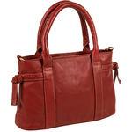 Mina 02 Women s Handbag, Roma,  red