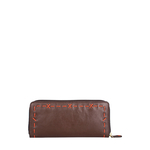 Carrie W1 (Rfid) Women s Wallet, Ranchero,  brown