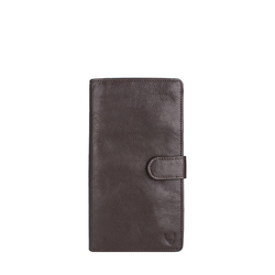 001 (Rf) Men's wallet,  brown