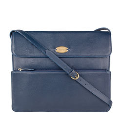 Mars 01 Sb Women's Handbag, Andora Melbourne Ranch,  blue