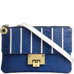 Gina W3 Women's Wallet,  blue