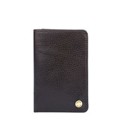 Tf-02 Sb Men's wallet,  brown