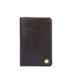 Tf-02 Sb Men's Wallet, Regular Printed,  brown