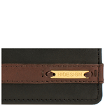 259-2020s Men s Wallet, Soho,  black