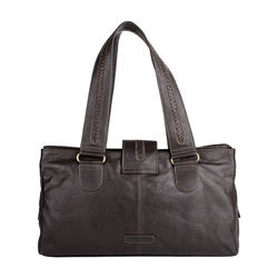 Nolan (1416) Handbag, roma,  brown
